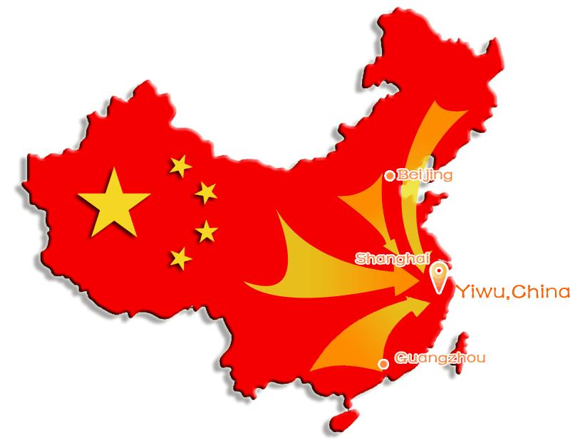 FBA Prep in Yiwu China