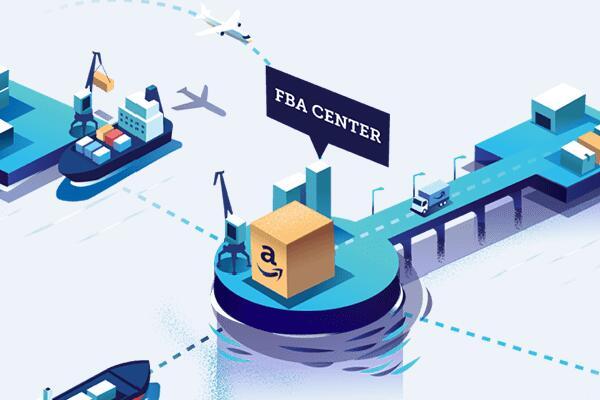 FBA shipping